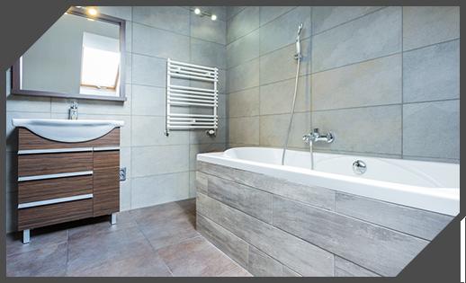 Rénovation Salle de bain | Construction Pascal St-Louis